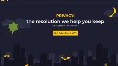 CyberGhost VPN Review 2019 w/ Pros & Cons