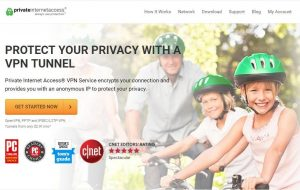 PIA VPN Review – Why it's not on the top of our list?