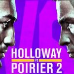 A Guide to Stream UFC 236 Live Online – Holloway vs. Poirier 2