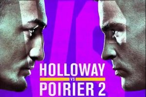 A Guide to Stream UFC 236 Live Online – Holloway vs. Poirier 2