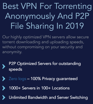 Ivacy VPN Dedicated Servers for Torrenting