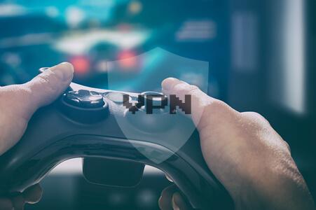 Best Gaming VPNs
