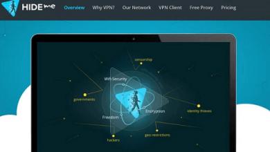 Hide.me VPN Review 2019