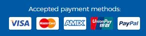 HideMyAss VPN Payment Methods