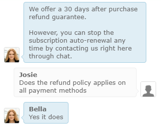 Surfshark Refund Policy
