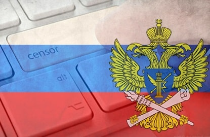 Government tries to Control Russian VPNs