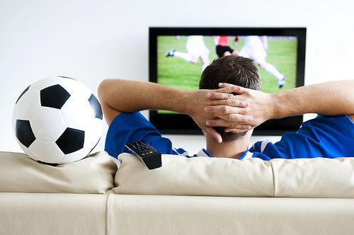 Watch Football Online Anywhere