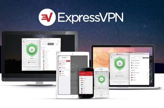 ExpressVPN Service