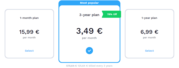 Hotspot Shield Pricing and Discount