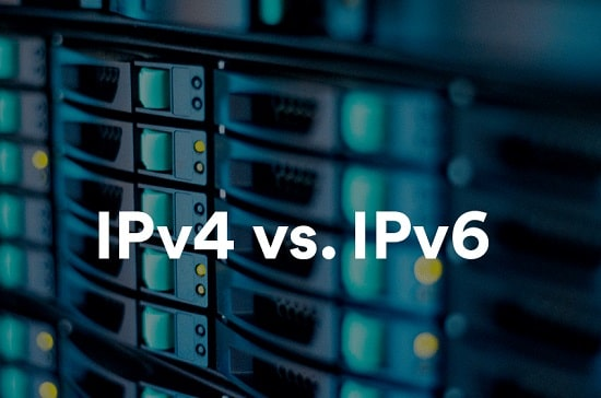 IPv4 vs IPv6 - What's the Difference