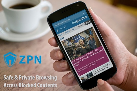 ZPN VPN Review
