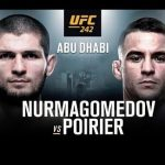 A Guide to Stream UFC 242 Live Online – Khabib vs Poirier